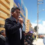 Alcalde de Acora saluda designación de nueva ministra de Agricultura