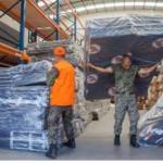 Áncash: Entregan ayuda humanitaria en previsión de futuras emergencias