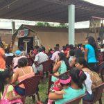 Brindan atención médica a pobladores de Malingas en Piura