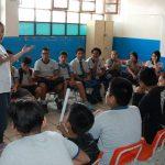 Charlas dirigidas a escolares de Lima y Tocache para prevenir consumo de drogas