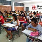 Entidades públicas y privadas podrán capacitar a jóvenes en condición de pobreza para el autoempleo