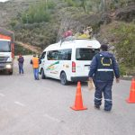 Fiscalizan transporte interprovincial en Ayacucho