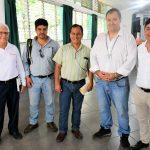 Inician implementación del Plan de Desarrollo Regional Ganadero en San Martín