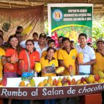 Alistan Salón del Cacao y Chocolate 2019 en Satipo