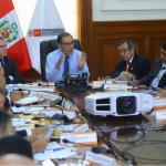 Presidente Vizcarra: «Estamos comprometidos con el desarrollo de Madre de Dios»