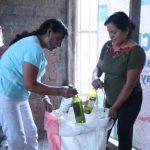 Ministra Lucía Ruíz: Unas 500 mil familias podrán beneficiarse con el reciclaje desde las casas