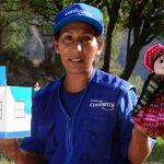 Peruana expondrá en la ONU sobre microcréditos productivos y empoderamiento de mujeres quechuahablantes