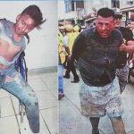Puerto Maladonado: Prisión preventiva para dos sujetos por robo en cevichería
