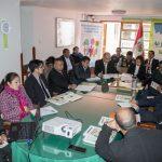 Unifican criterios para reducir oferta y demanda de drogas en Cusco