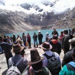 Comunidad de Vicos apuesta por ecoturismo rural en el Parque Nacional Huascarán