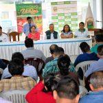 Demandan inclusión de Tocache en proyectos y planes de desarrollo agropecuario