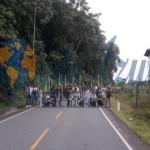 Dos muertos en enfrentamiento entre cocaleros y policía antidrogas