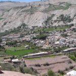 Iniciarán estudio hidrogeológico para determinar posibles fuentes de mineralización del agua en Yacango
