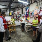 Iquitos: Ministro Zeballos anunció fortalecimiento de la defensa pública para atender población vulnerable