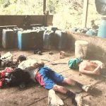 Madre de Dios: Prisión preventiva para sujetos por elaboración de cocaína