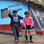 Más de dos mil viviendas rurales se convertirán en casas térmicas este año