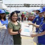 Minam concluyó jornadas de educación ambiental en varias playas del país