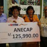 Otorgan más de S/800 mil a comunidades de reservas comunales