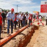 Ucayali: Después de 13 años, vecinos de Manantay tendrán agua potable
