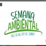 Minam desarrolla actividades por la Semana Ambiental