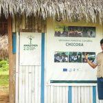 Autoridad Forestal y de Fauna Silvestre reconoce a Veedurías Forestales Comunitarias