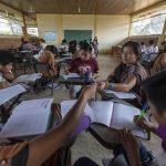 Camisea: Becas en educación a jóvenes indígenas ayudan a preservar lenguas originarias