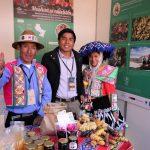 Comunidades altoandinas presentan proyectos de desarrollo sostenible en Cusco