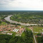 Loreto: Minam declaró emergencia ambiental por 90 días al distrito de Trompeteros