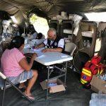 Loreto: Minsa atiende a ciudadanos del centro poblado de Huatapi