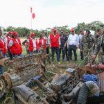 Lucha contra la minería ilegal en Madre de Dios muestra avances