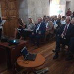 Polonia y Perú impulsan desarrollo de agroindustria, metalurgia y comercio sostenibles en Arequipa