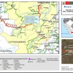 Provías Nacional trabaja en restablecimiento de vía afectada por lluvias en Apurimac