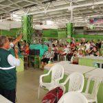 Ucayali: Comerciantes son instruidos sobre buenas prácticas de higiene