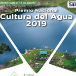 ANA lanza el IV Premio Nacional Cultura del Agua 2019