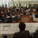 Analizan adaptación de sistemas agropecuarios andinos al cambio climático