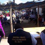 Dejan libre el acceso a botadero municipal de basura en Abancay
