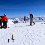 Expedición al Huascarán facilitará conocer historia del clima e implementar acciones ante cambio climático