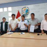 Formalizarán mil predios rústicos individuales en Pangoa