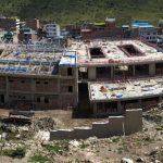 Apurimac: Avanza construcción de hospital en Challhuahuacho