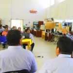 Huánuco: Brindan asistencia educativa en Puerto Inca
