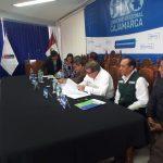 Impulsan desarrollo de productores agropecuarios en Cajamarca