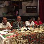 Lanzan campaña contra la trata de personas en Madre de Dios