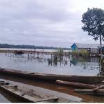 Loreto: ANA identificará zonas expuestas a inundaciones