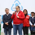Minam impulsa cadenas de valor con participación activa de los recicladores y recicladoras