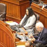 Ministra Muñoz: «Propuesta para crear nuevos Viceministerios no generarán mayor burocracia en Minagri»