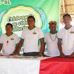 Organizaciones indígenas loretanas exigen participación efectiva en plan de desarrollo