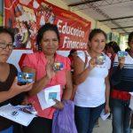 Piura: Más de 25 mil usuarias de Juntos capacitadas en educación financiera