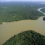 Nivel de los ríos Amazonas, Marañón y Ucayali continúa descendiendo
