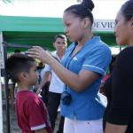 San Martín: Dan asistencia médica gratuita a localidad alejada de la provincia Mariscal Cáceres