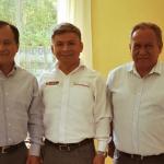 San Martín: Lanzarán concurso para implementación de servicios de información agraria